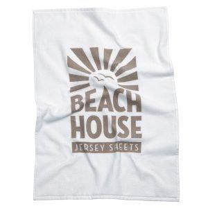 Beach House Pyyheliina 50x70 Cm 2-Pakkaus