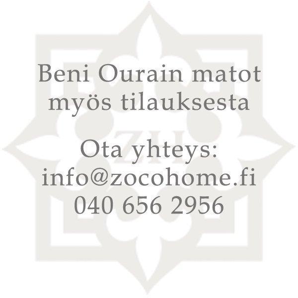 Beni Ourain Matot Myös Tilauksesta