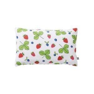 Berries Tyynynpäällinen 50x30 Cm Monivärinen