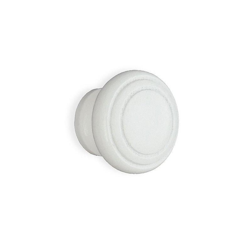 Beslagsboden Nuppi B423 Valkoinen