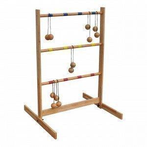 Bex Sport Spin-Ladder Pihapeli Puu 57x60 Cm