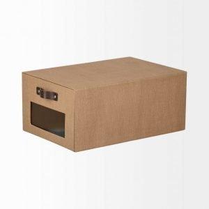 Bigso Box Kenkälaatikko