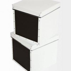 Bigso Box Säilytyslaatikot 2 kpl