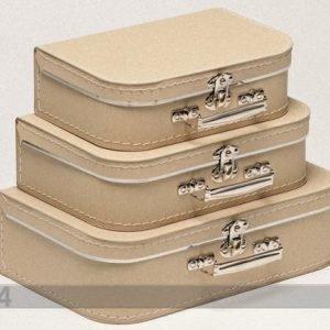 Bigsobox Laatikkosarja Matkalaukku