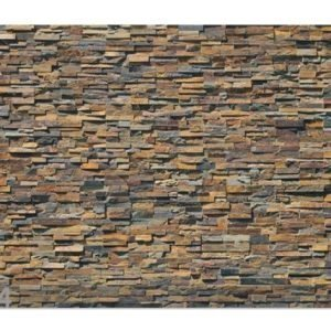 Bilder-Welten Kuvatapetti Royal Stonewall 400x280cm