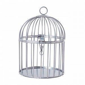 Birdcage Koriste Hopea