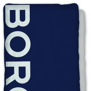 Björn Borg Pussilakanasetti Sininen 150x210 + 50x60 Cm