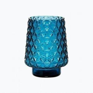 Bloomingville Blue Maljakko Halkaisija 14 Cm