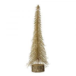 Bloomingville Decoration Puu Kulta 45 Cm