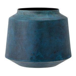 Bloomingville Maljakko Sininen 15 Cm