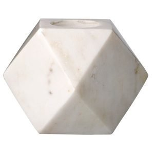 Bloomingville Marble Diamond Lyhty