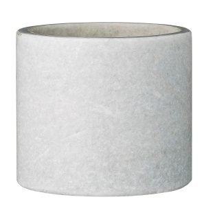 Bloomingville Marble Pot Ruukku S