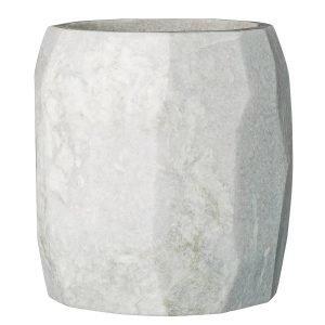 Bloomingville Marble Ruukku L