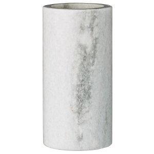 Bloomingville Marble Vaasi M Valkoinen Marmori