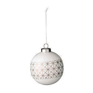 Bloomingville Ornament Koriste Valkoinen 7