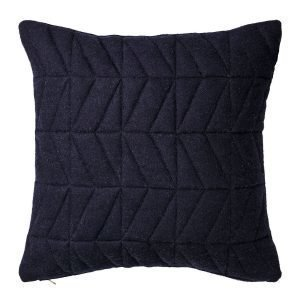 Bloomingville Quilted Tyyny Navy