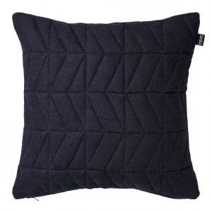 Bloomingville Quilted Tyyny Navy 50x50 Cm