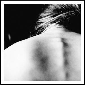 Bodil Bergqvist The Spine Juliste