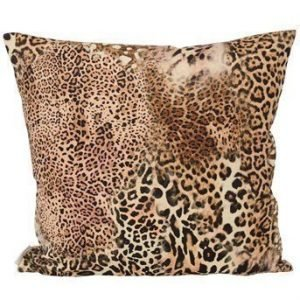 Boel & Jan Tyynynpäällinen Safari Leopardi