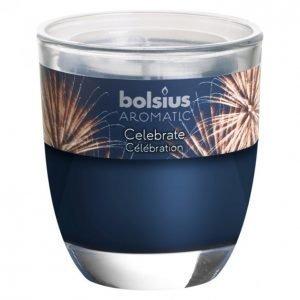 Bolsius Celebrate Tuoksukynttilä