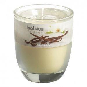 Bolsius Vanilja Tuoksukynttilä 8 X 7 Cm