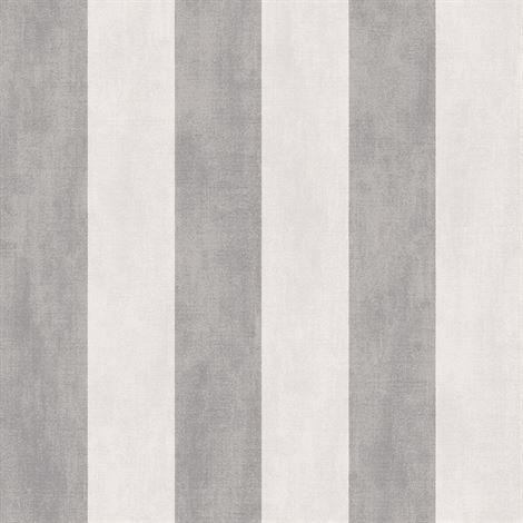 Boråstapeter Stone Stripe Tapetti Valkoinen