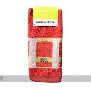Bradley Frotee Keittiöpyyhe Bradley 40x60 Cm