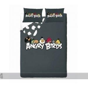 Bradley Vuodevaatteet Bradley Angry Birds 240x210 Cm