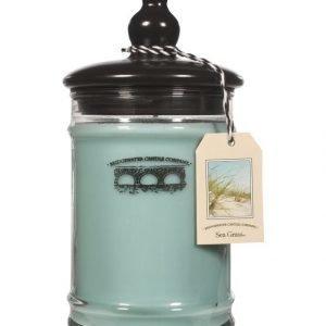 Bridgewater Candle Company Sea Grass Tuoksukynttilä Suuri