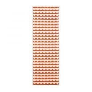Brita Sweden Gittan Matto Tomato 70x100 Cm