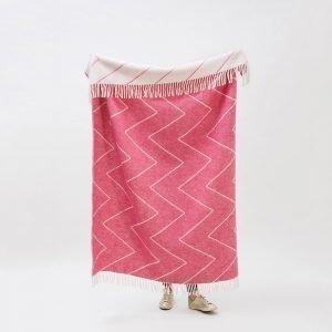 Brita Sweden Rita Huopa Pink Blush 130x180 Cm