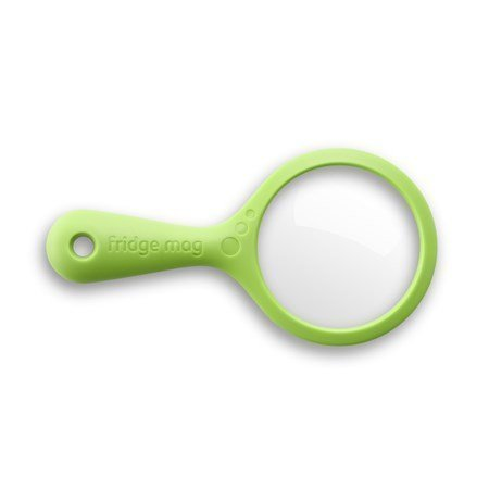 Brix Magneetti vihreä
