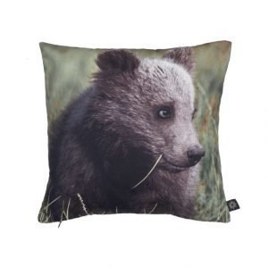 By Nord Baby Bear Tyynynpäällinen 40 X 40 cm