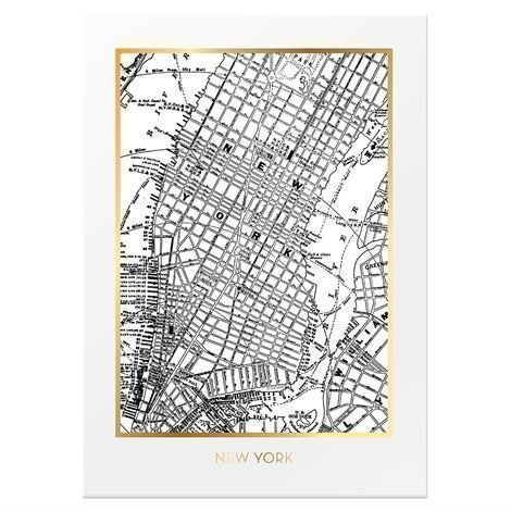 By On By On Juliste New York