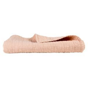 By On Sleepy Lasten Viltti Vaaleanpunainen 70x100 Cm
