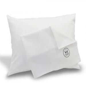 Carolina Gynning Logo Tyynynpäällinen