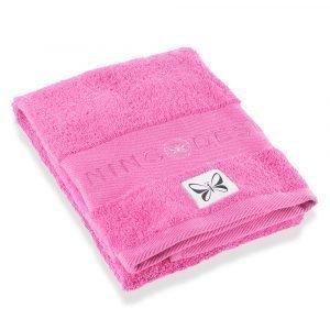 Carolina Gynning Pink & Signature Pyyheliina 50x70 Cm