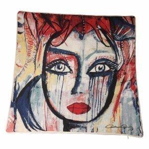 Carolina Gynning Slice Tyynynpäällinen 65x65 Cm