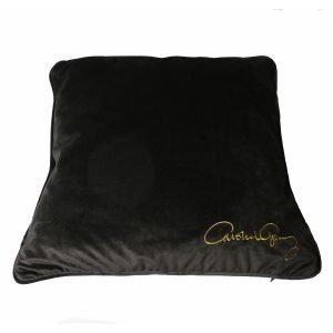 Carolina Gynning Tyynynpäällinen Musta 50x50 Cm