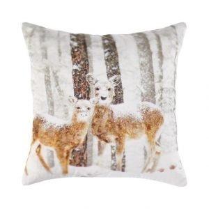 Casa Stockmann Fauna Deers Tyynynpäällinen 40 X 40 cm