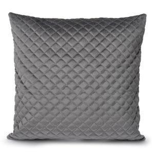 Ceannis Cottonwood Tyynynpäällinen Harmaa 50x50 Cm