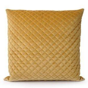 Ceannis Cottonwood Tyynynpäällinen Mustard 50x50 Cm
