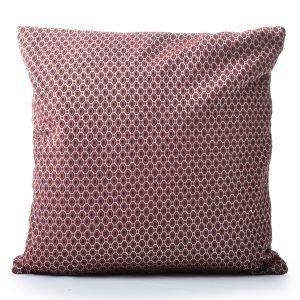 Ceannis Sedum Tyynynpäällinen Viininpunainen 50x50 Cm