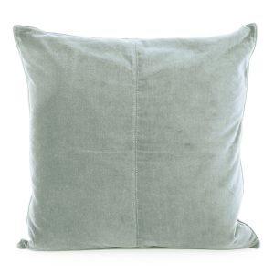 Ceannis Velvet Tyynynpäällinen Dusty Blue 50x50 Cm