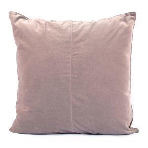 Ceannis Velvet Tyynynpäällinen New Dusty Pink 50x50 Cm