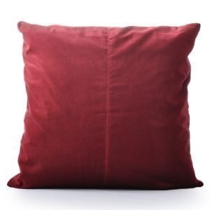 Ceannis Velvet Tyynynpäällinen New Red 50x50 Cm