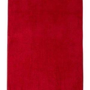 Cellbes Kylpypyyhe Punainen
