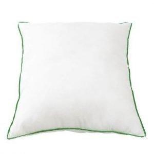 Cellbes Tyyny medium 2-Pakkaus Valkoinen Vihreä