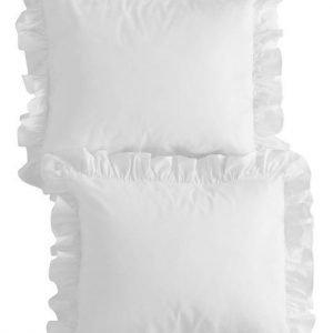 Cellbes Tyynyliina 2-Pakkaus Valkoinen