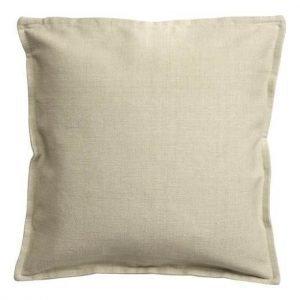 Cellbes Tyynynpäällinen 2-Pakkaus Beige